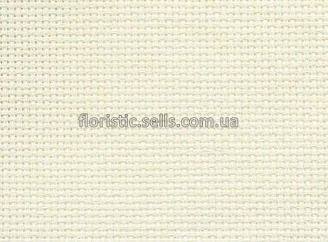 Канва мелкая белая 50/35 см