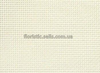 Канва мелкая белая 150/100 см