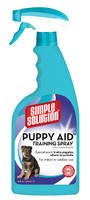 Simple Solution Puppy aid training spray 480 мл.