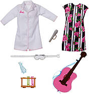 Лялька Barbie Професія Сюрприз 2 Career That Looks Feature, фото 3