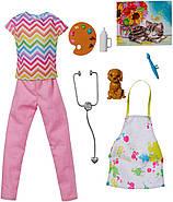 Лялька Barbie Професія Сюрприз 2 Career That Looks Feature, фото 6