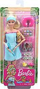 Кукла Barbie Спа и аксессуары Барби Spa оригинал от Mattel, фото 3