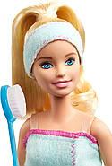 Кукла Barbie Спа и аксессуары Барби Spa оригинал от Mattel, фото 6