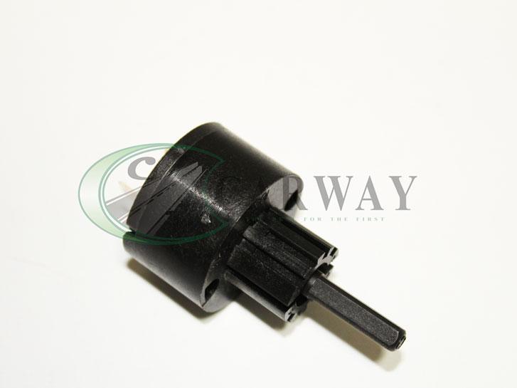 Перемикач склоочисника ВАЗ 2110-12,МАЗ (голий)