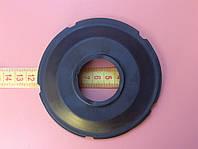 """Резиновый уплотнитель для бойлера, прокладка резиновая """"с 5 выемками"""" под фланец для бойлеров Nova Tec (новая), фото 1"""