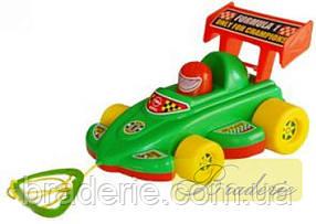 Каталка Спортивная машина Kinder way 06-604
