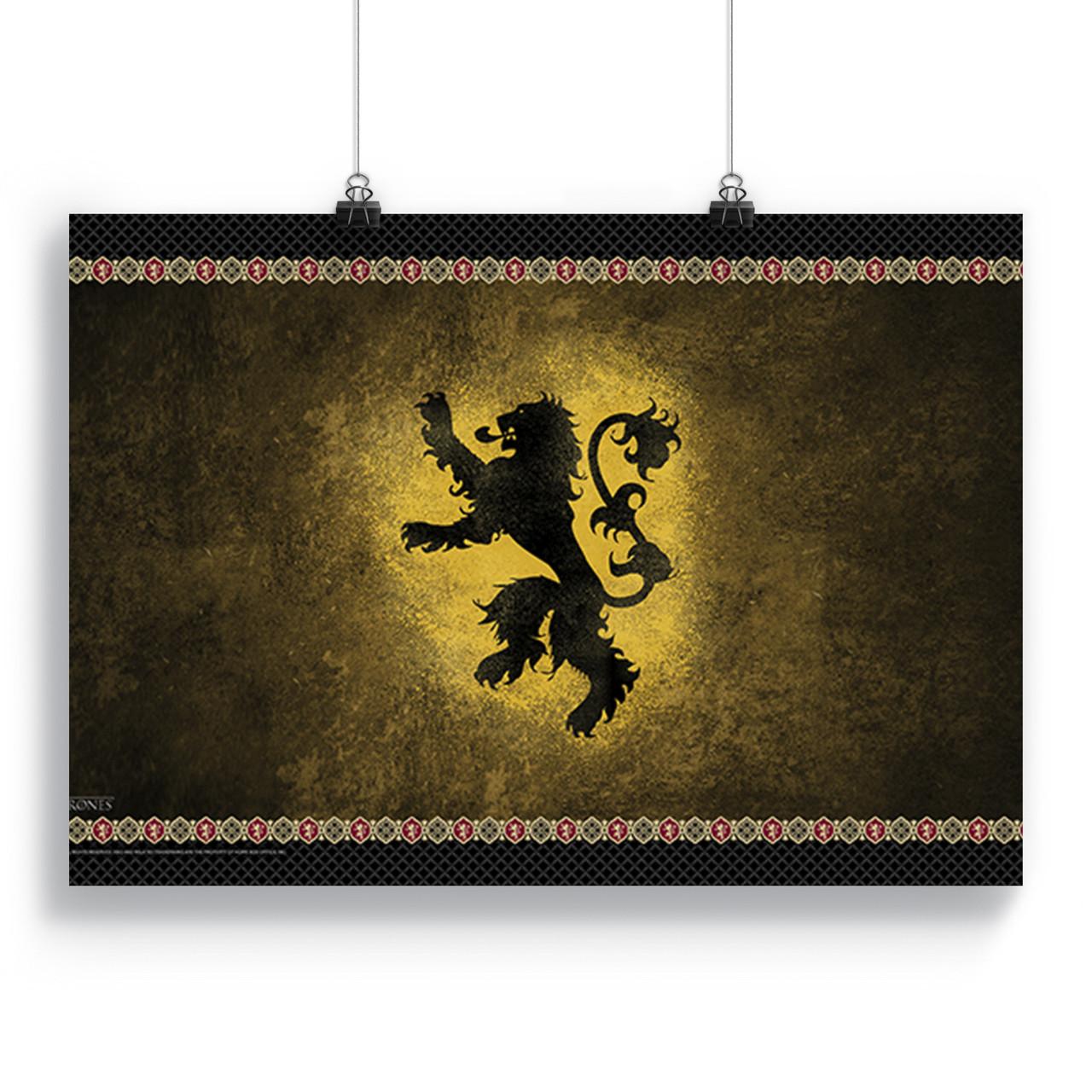 Плакат Гра престолів   Game of Thrones 52