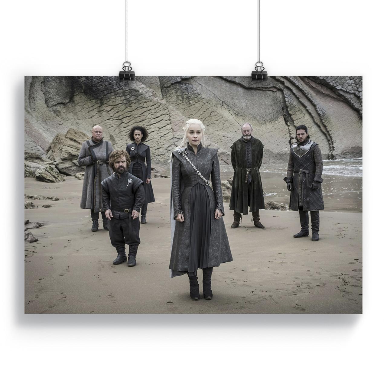 Плакат Гра престолів | Game of Thrones 57
