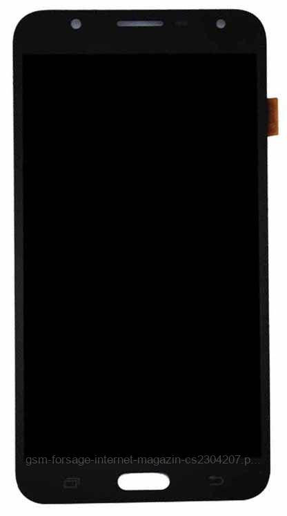 Дисплей Samsung Galaxy J7 Neo 2017 SM-J701F OLED Black