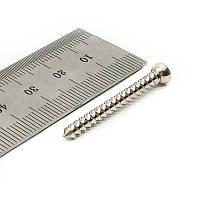 Гвинт малий спонгіозний D=3,5 мм, 36мм