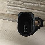 Датчик ABS задній правий VW GOLF 5 Skoda Octavia A5 1K0927808, фото 2
