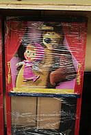 Мольберт для детей Украина Маша и Медведь