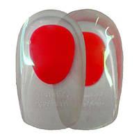 👍 Гелевые подпяточники при пяточной шпоре MAVI STEP Heel Comfort, 36-40 размер