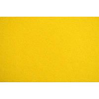 Набор Фетр жесткий, желтый, 60x70см (10л)