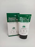 Some By Mi Truecica Mineral 100 Calming Sun Cream SPF50+/PA++++