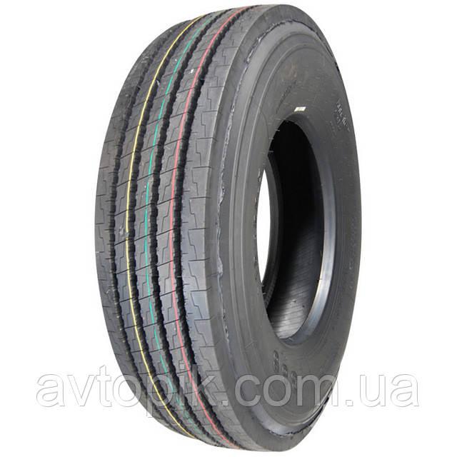 Грузовые шины Annaite 366 (рулевая) 235/75 R17.5 143/141J 18PR