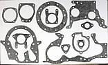 Набор прокладок двигателя Д-240 трактора МТЗ-80,-82,-100 полный с РТИ паронит, фото 2