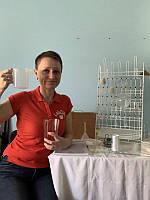Химическая посуда для лабораторий. Лабзона онлайн