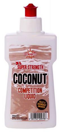 Аттрактант Dynamite Baits XL Coconut Liquid 250ml, фото 2