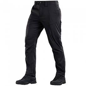 M-Tac брюки Sahara Flex Light черные