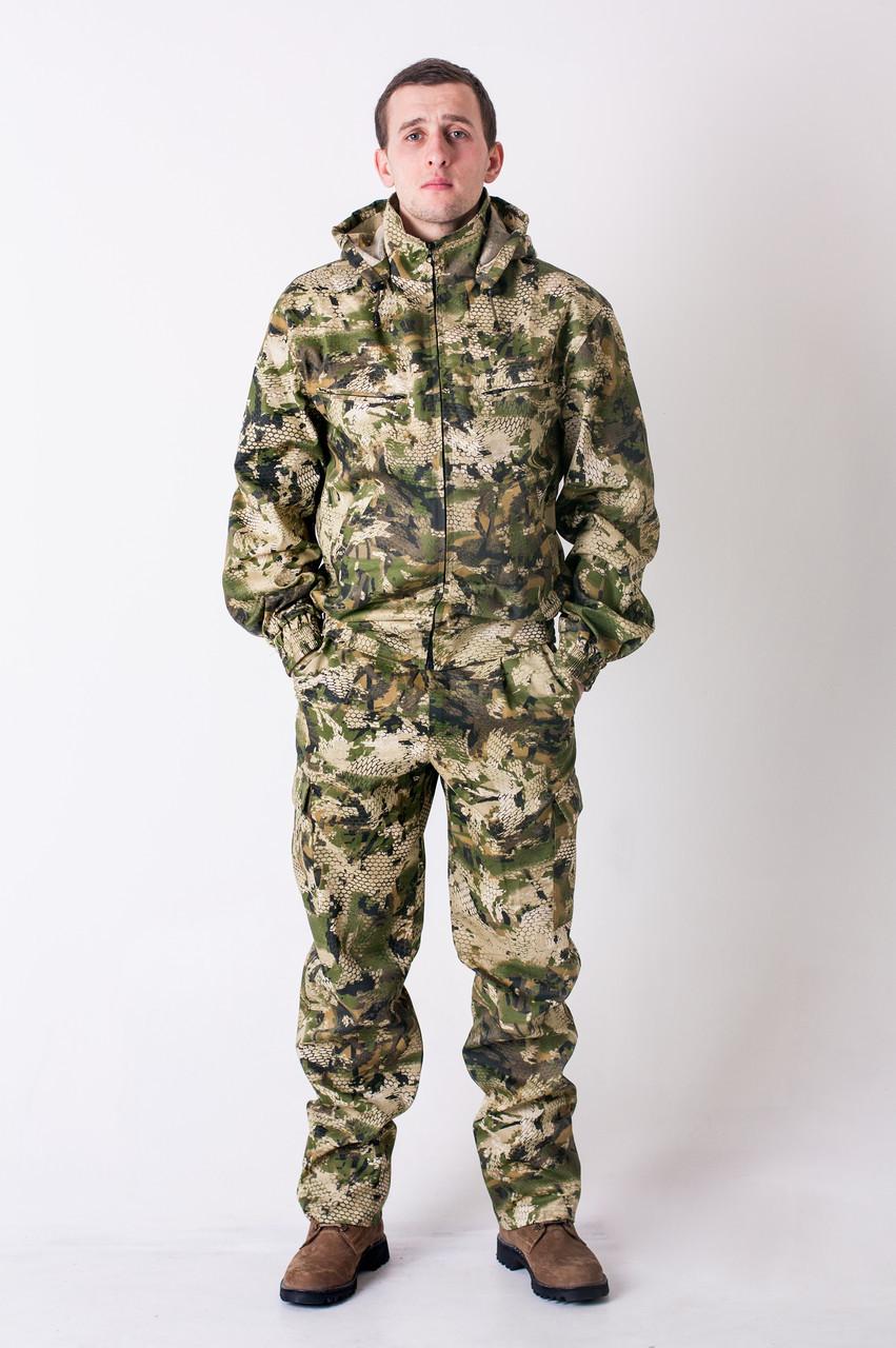 Камуфляжный костюм летний КМ-3 Мандрагора
