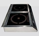 Плита индукционная EWT, фото 3