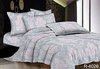 ТМ TAG Комплект постельного белья R4026
