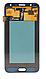 Дисплей Samsung Galaxy J7 2015 SM-J700H OLED Black, фото 3