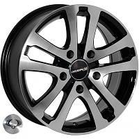 Zorat Wheels 7700 R16 W6.5 PCD5x130 ET43 DIA84.1 BP