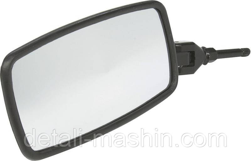 Зеркало лев. плоское ВАЗ 2104, 2105, 2107