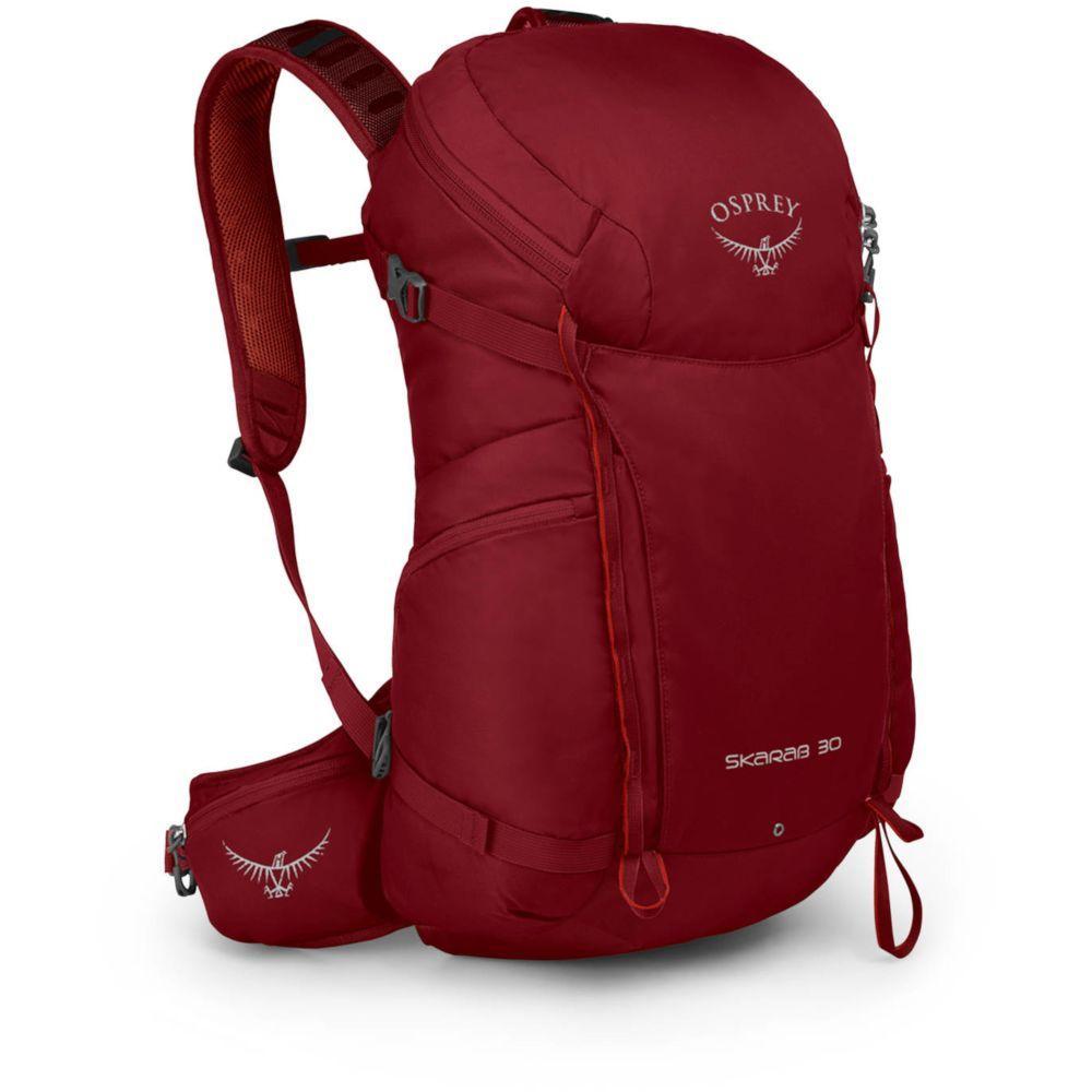 Рюкзак Osprey Skarab 30 Mystic Red