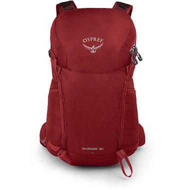 Рюкзак Osprey Skarab 30 Mystic Red, фото 2