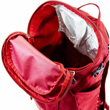 Рюкзак Osprey Skarab 30 Mystic Red, фото 3