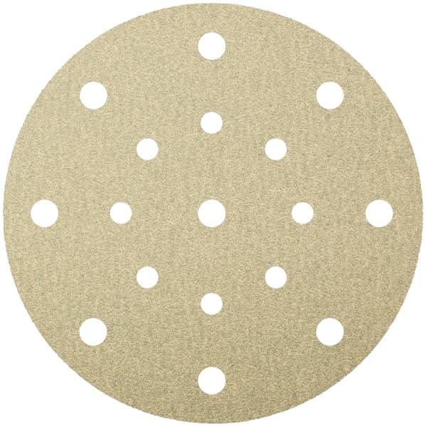 PS 33 CK Шлифовальный круг на липучке (225х40)