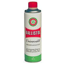 Масло збройне Klever Ballistol Universal (500мл)