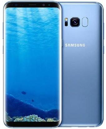 "Смартфон Samsung Galaxy S8 Plus (SM-G955U) 64gb 1sim Blue, 12/8Мп, 6.2"", Snapdragon 835, 3500mAh, 12 міс."