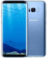 "Смартфон Samsung Galaxy S8 Plus (SM-G955U) 64gb 1sim Blue, 12/8Мп, 6.2"", Snapdragon 835, 3500mAh, 12 міс., фото 1"