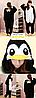 Костюм кигуруми пижама пингвин, фото 4