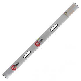 Правило с уровнем и ручками 100см МТ-2110
