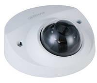 IP видеокамера Dahua DH-IPC-HDBW3441FP-AS-M (2.8ММ) 4Мп купольная с алгоритмами AI