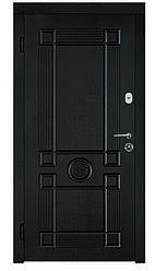 """Вхідні двері """"Портала"""" (серія Комфорт) ― модель Монарх 2"""