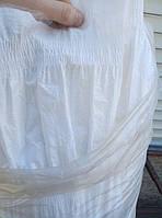Мед тканина для масок тришарова флізелін довжина 5 м, фото 1