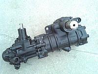 Рулевое управление камаз 5320