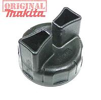 Пробка бака цепной электропилы Makita UC 4030A оригинал