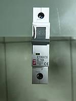 Автоматический выключатель ЕТІ 3п 63а тип С