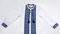 Рубашки вышиванки для мальчиков