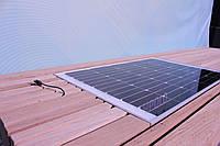Сонячна лавка SolarBench45W