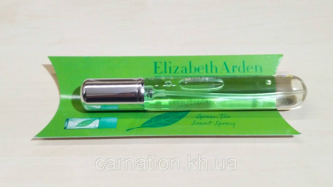 Женский мини парфюм ручка Elizabeth Arden Green Tea 20 мл