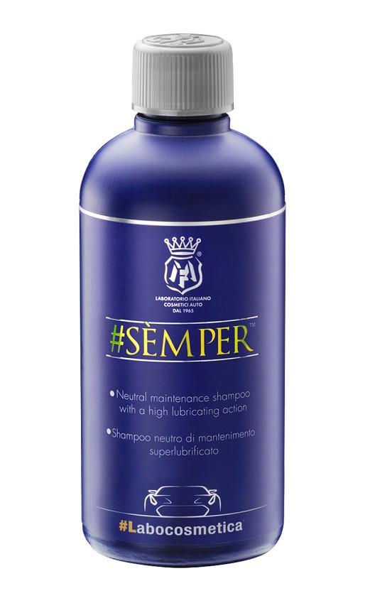 Labocosmetica Semper суперконцентрированный (1:1500) ручной шампунь