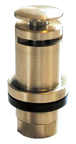 Запасний клапан для литих водяних і пластикових поїлок